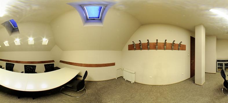 Мала сала за конференције