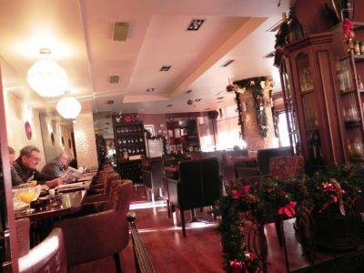 Restoran Leonardo 1