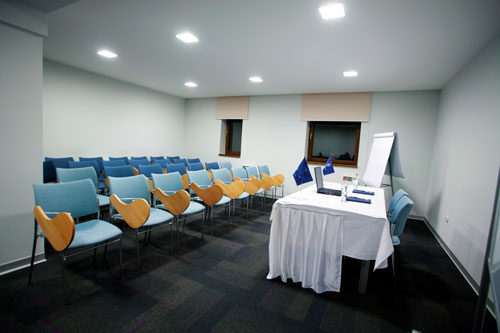 "Kongresni centar ""Palisad"" - Drugi sprat - sala za Konferencije"
