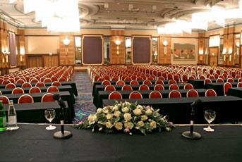 Konferencije, sastanci - Kristaln