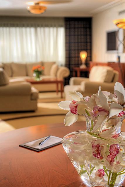Predsjednički apartman Hotela Westin