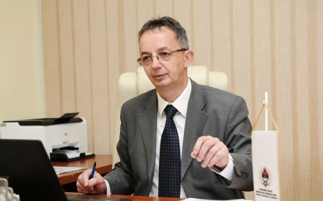 Милија Радовић